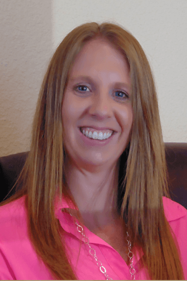 Breanna (Happy) Holt, Fixed Asset Specialist