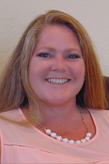 Shannon Russow, Human Resource Manager