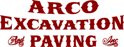 Arco Excavation & Paving